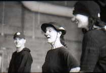 Dancer & Clown Workshop