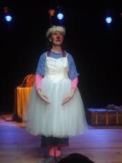 Ballerina Clown